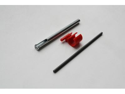 Ремкомплект для планетарной втулки Sram Sachs S7 пластик  ОРИГИНАЛ